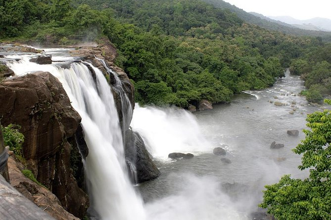 Kochi - Athirapally Package