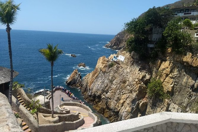 Acapulco Highlights City Sightseeing Tour