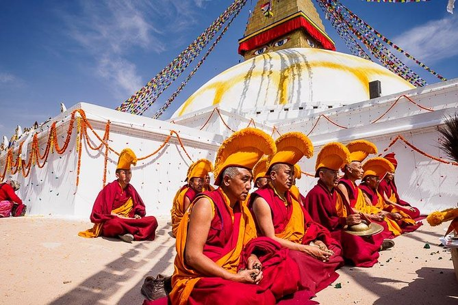Buddhist Pilgrimage Tour In Nepal