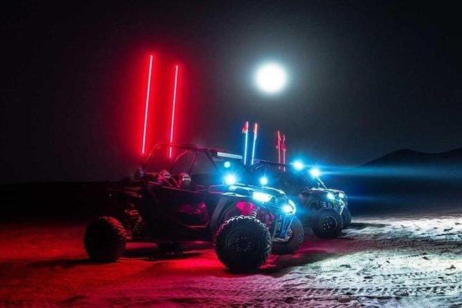 Desert Night Raid Buggy Tour In Dubai