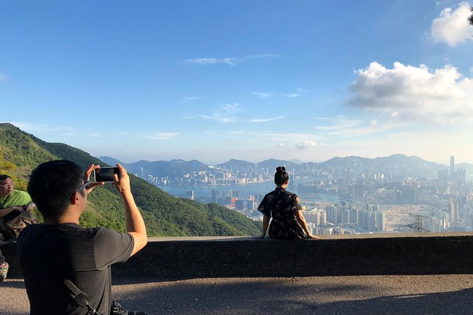 Private Tour: Customized 8-Hour Hong Kong City Tour photo 11