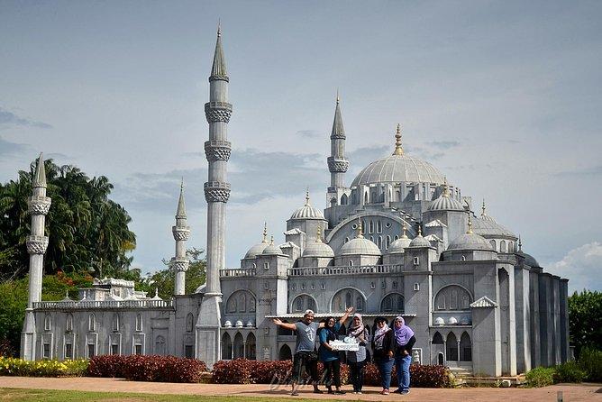 Terengganu Full Day Town Tour from Kuala Terengganu (with transfers)