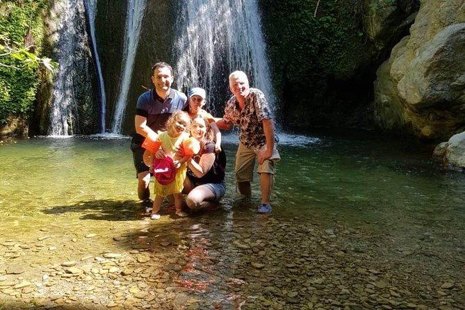 HIDDEN GEMS - RICHTIS GORGE for nature lovers!