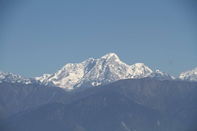 Sundarijal- Chisapani- Nagarkot -Changunarayan Hiking photo 2