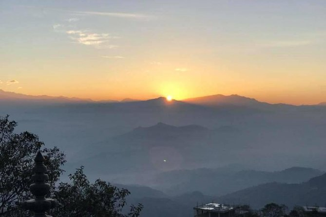Sundarijal- Chisapani- Nagarkot -Changunarayan Hiking photo 6