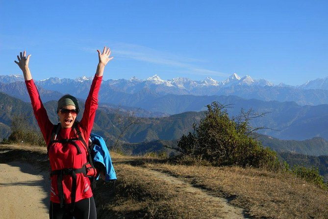 Sundarijal- Chisapani- Nagarkot -Changunarayan Hiking photo 8