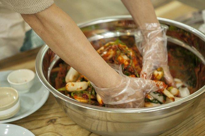Korea Daegwallyeong Kimchinary Tour_Authentic Korea Culinary Tour