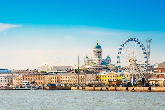 Helsinki Hightlights Tour