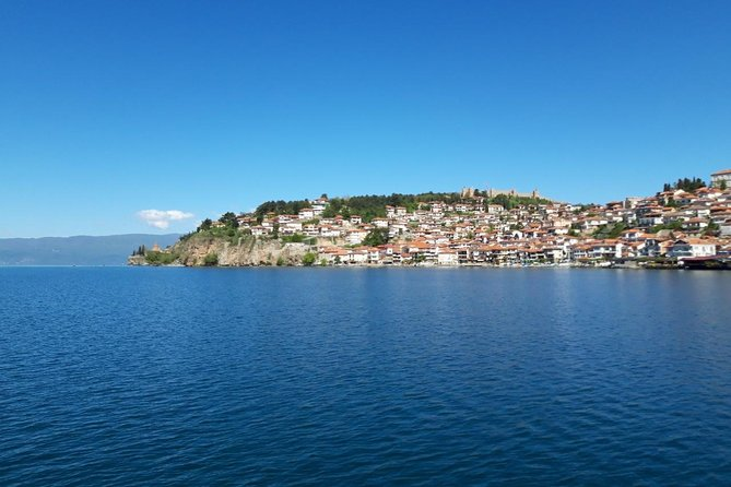 Ohrid Tour for Lovers of Art