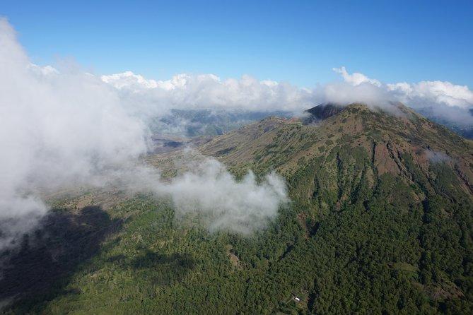 Exclusive Volcano Sky Tour (Mt. Batur)
