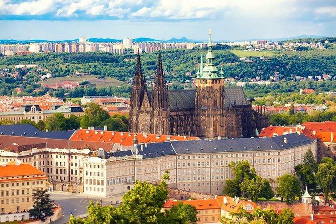 Prague Grand Tour