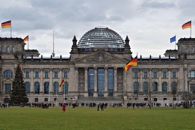 Berlin Full Day Private Walking Tour