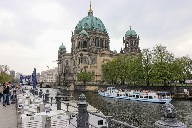 Berlin Full Day Private Walking Tour photo 9