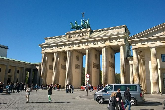 Berlin Full Day Private Walking Tour photo 10