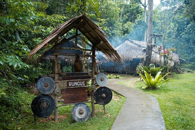 Half-Day Mari Mari Cultural Village Traditional Living from Kota Kinabalu photo 7