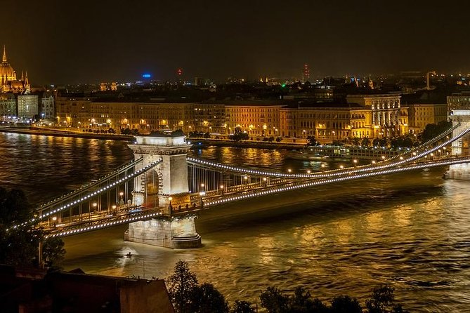 Private Transfer from Budapest City to Prague City by Luxury Van