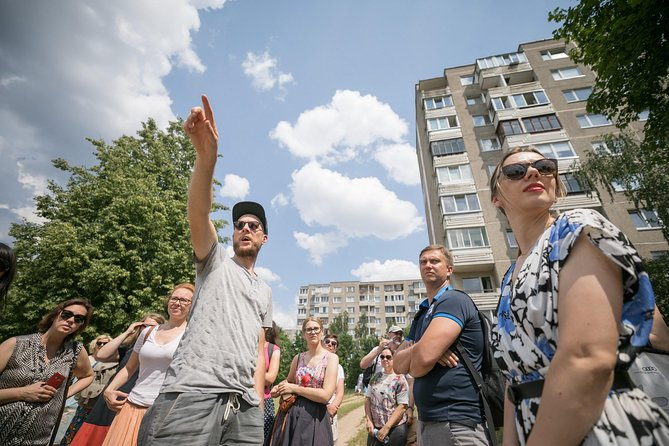 Small-Group Chernobyl Series Tour Vilnius