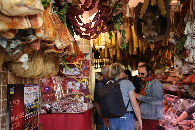 Delicacy Tours Food In Rome