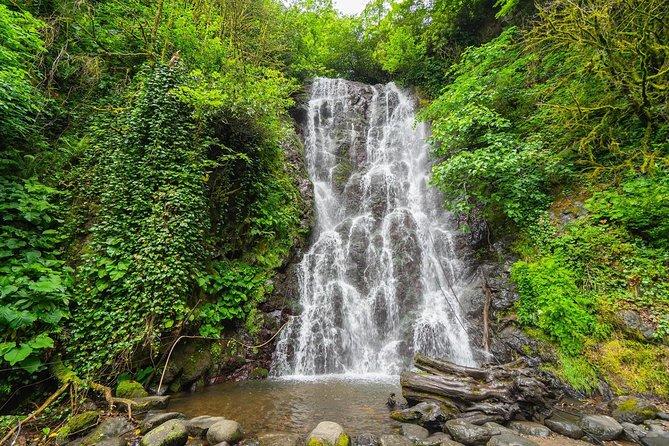 Adjarian Mountains Waterfalls Wine Tour Best views from Batumi Kobuleti