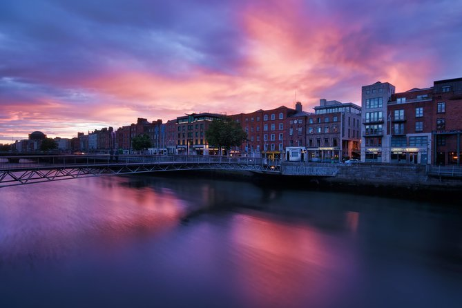 The Best Of Dublin Walking Tour