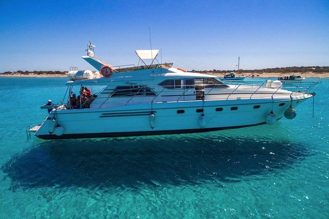 Chrissi Island Cruise