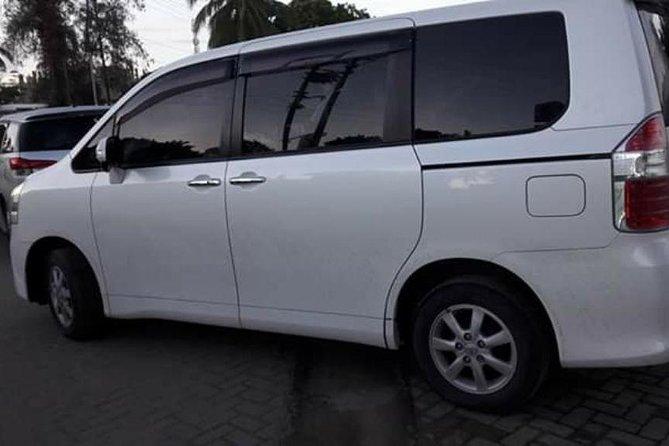 Airport Transfers to Watamu and Malindi
