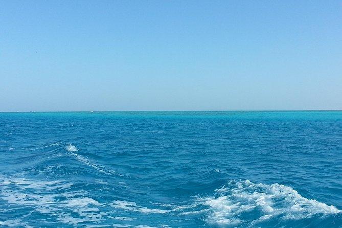 Snorkel tour in Sharm El Naga
