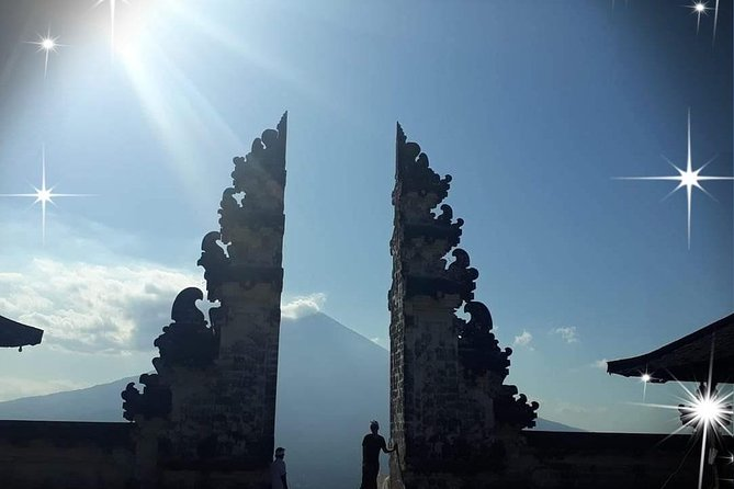 Bali Essence,Trail Through Iconic and Hidden Place