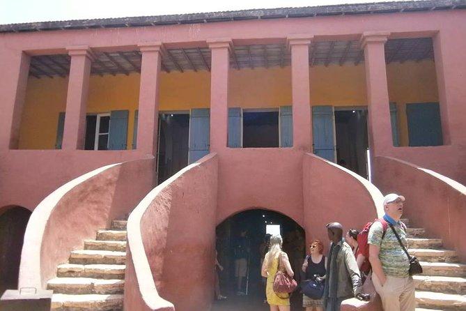 - Dakar, SENEGAL