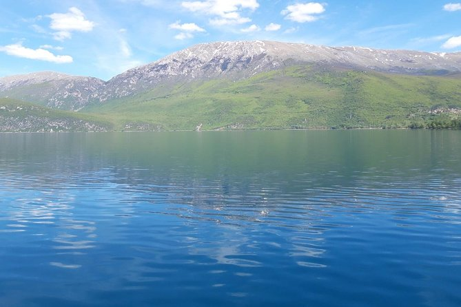 Ohrid Hiking Tour
