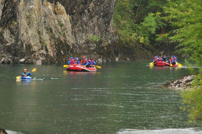 El Chalten Rafting Experience