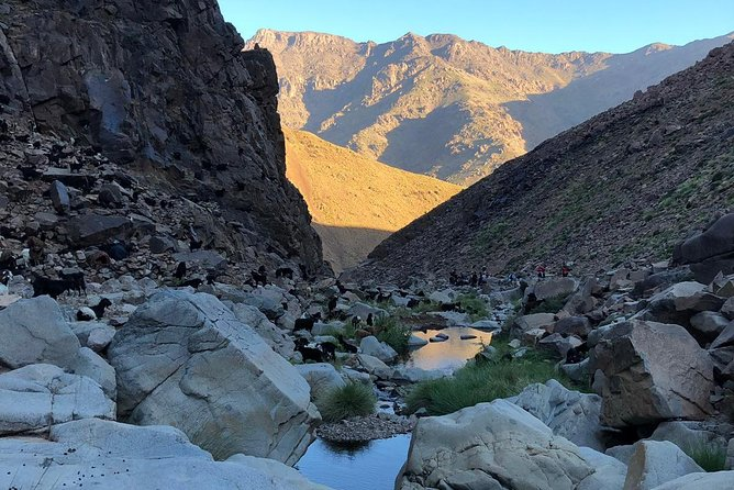 Marrakech day trip to imlil valley photo 8