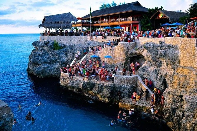 Catamaran Cruise, Negril Beach, Ricks Cafe
