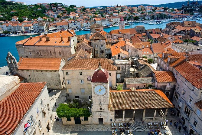 Trogir, Salona and fortress Klis tour