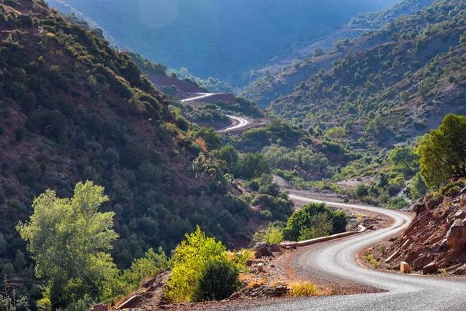 High Atlas Mountains & 3 Valleys Day Trip from Marrakech
