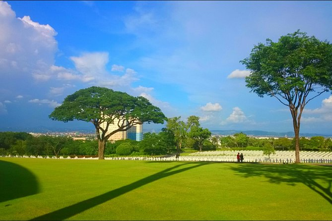 Amazing Manila - Tagaytay Full Day Sightseeing Tour (with transfers***)