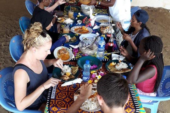 Wasini Swahili Day