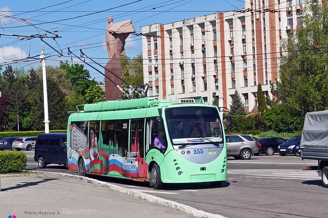 Full-Day Tour of TRANSNISTRIA Tour and private from Chisinau photo 4