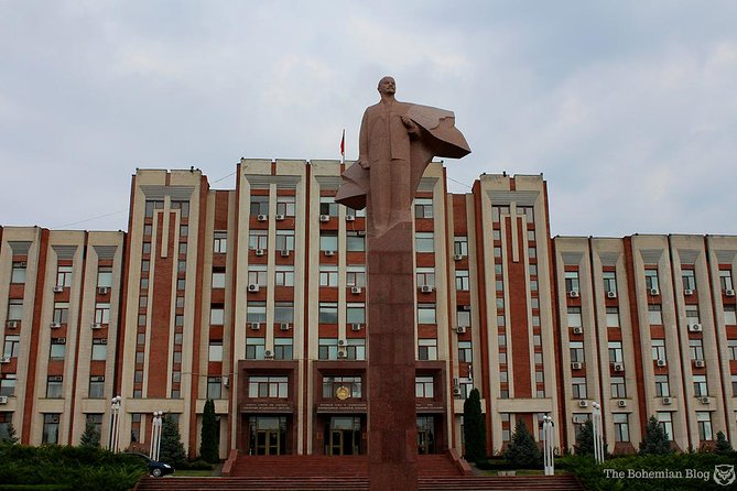Full-Day Tour of TRANSNISTRIA Tour and private from Chisinau photo 1