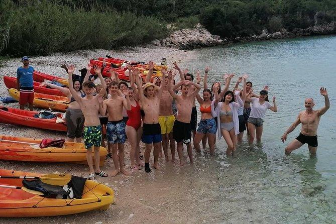 River Challenge Island Tour