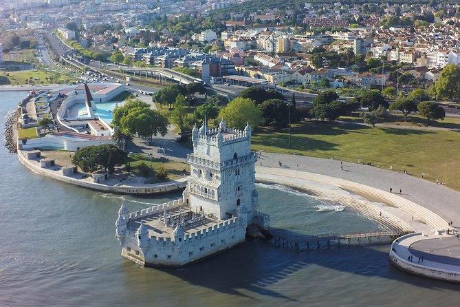 Belém Tower - Monumental Belém