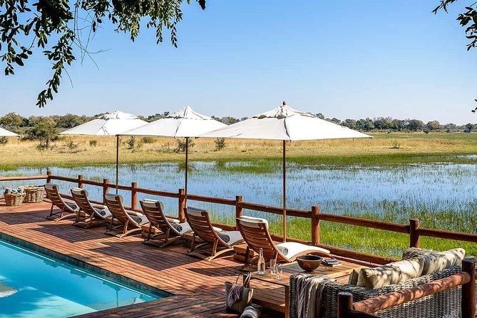 7Days 6Nights Botswana Highlights Safari