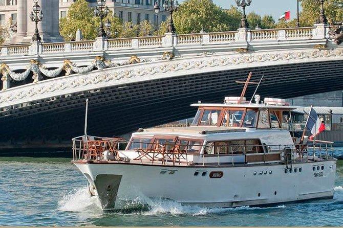 Shivas private luxury vintage cruise