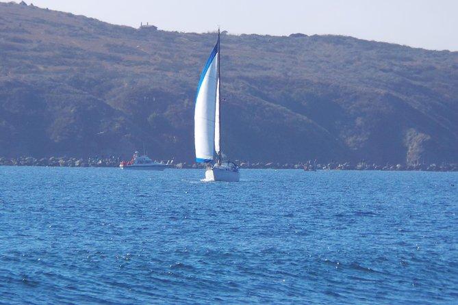 Private Sailing Tour of Bodega Bay