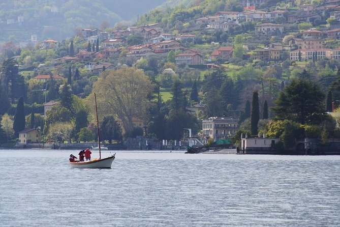 Como city & Villa Carlotta in Tremezzo private full-day tour