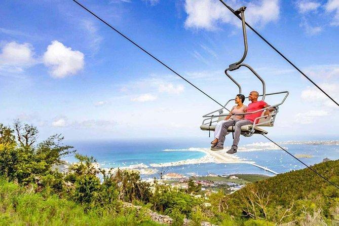 Sky Explorer Lift & Beach by Fun Mobile