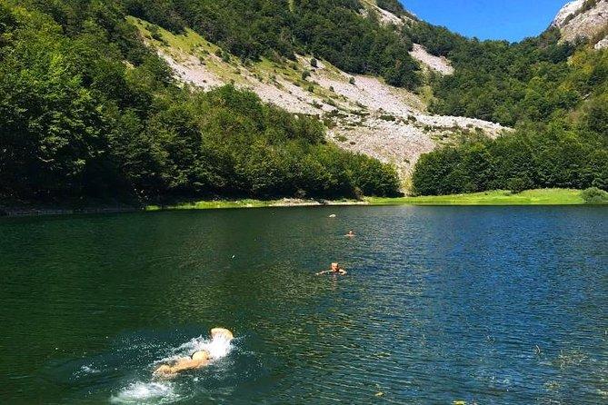 Stabanska Lakes Hiking Tour