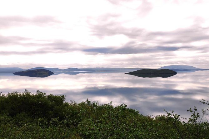 Thingvellir national park. Private Sightseeing Tour