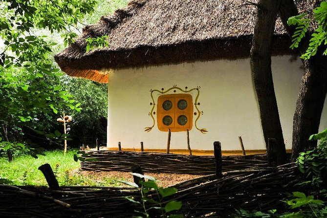 Half-Day Cossack Village Tour from Kiev