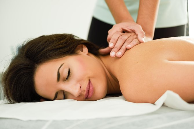 3 Days Massage - Hurghada